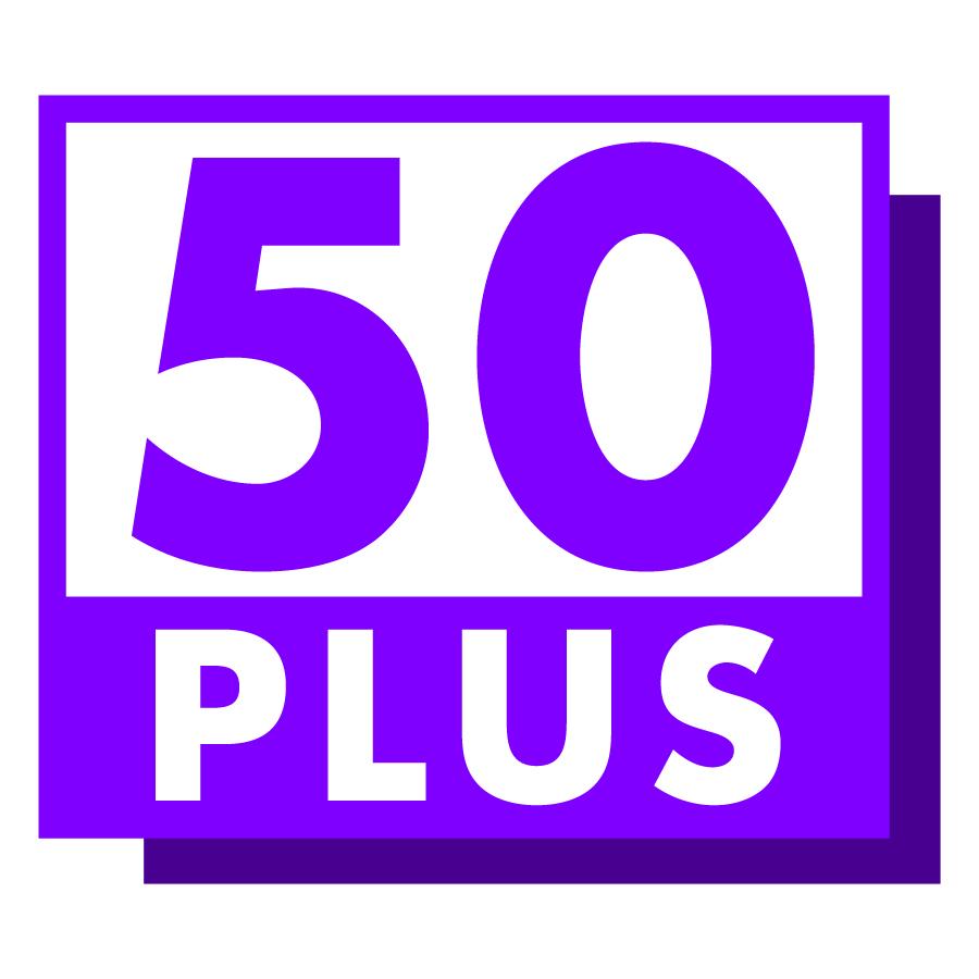 50 plus com: